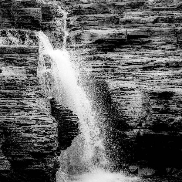 Photograph - Go With The Flow by Kendall McKernon