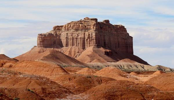 Photograph - Goblin Valley State Park - 2 by Christy Pooschke