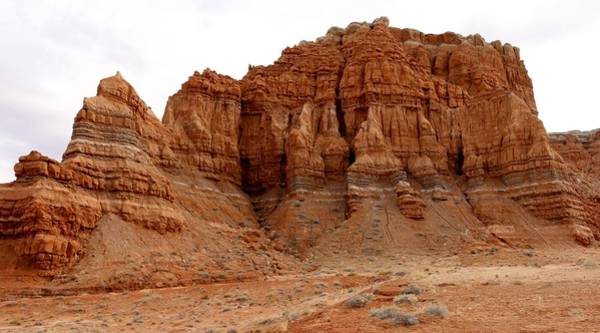 Photograph - Goblin Valley State Park - 6 by Christy Pooschke