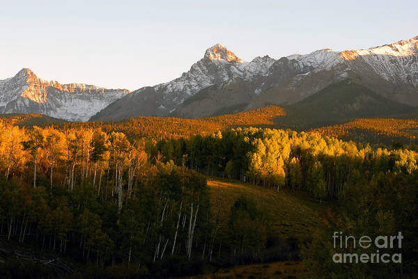Wall Art - Photograph - God's Country by David Lee Thompson