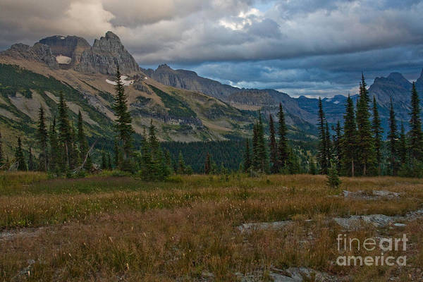 Photograph - God's Country by Katie LaSalle-Lowery