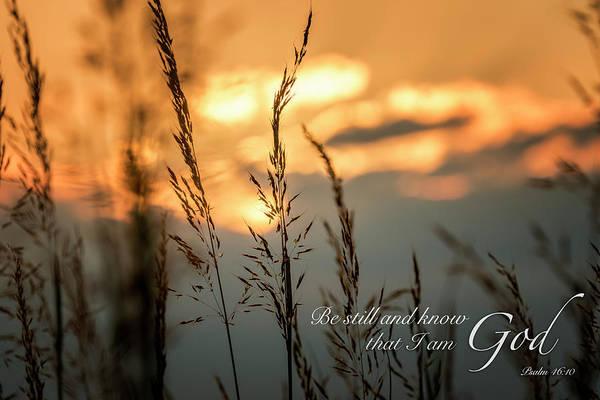 Photograph - God's Grace by Ryan Wyckoff