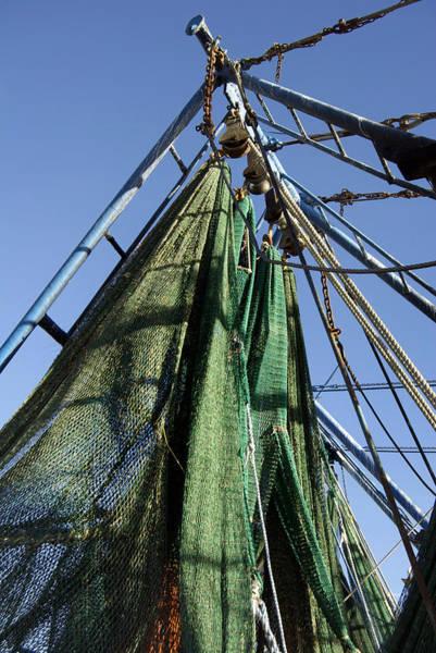 Skipjack Wall Art - Photograph - Going Fishing by Skip Willits