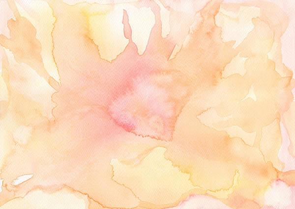 Golden Bloom Painting - Golden Flower by Kathleen Wong