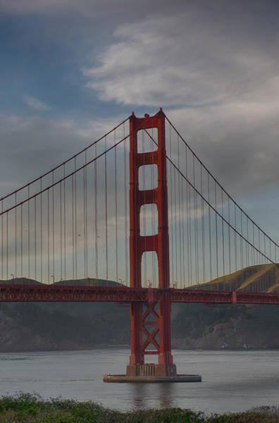 Wall Art - Photograph - Golden Gate by Paul Freidlund