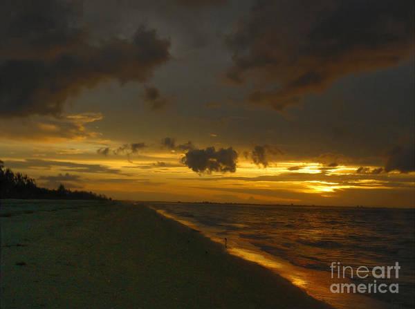 Photograph - Golden Morning by Jeff Breiman