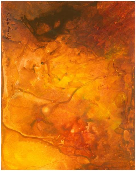 Painting - Goldenglow by Phyllis Howard