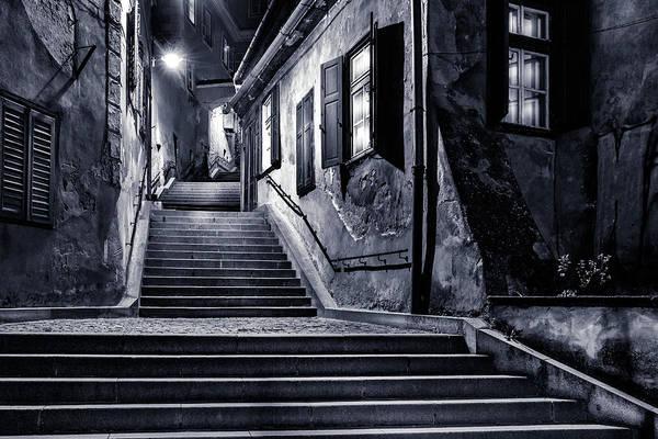 Photograph - Goldsmiths Passage by Mihai Andritoiu
