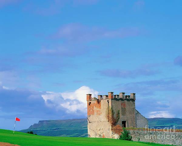 Wall Art - Photograph - Golf Course by Irish School