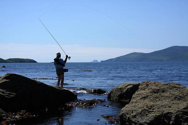 Photograph - Gone Fishing by Aidan Moran