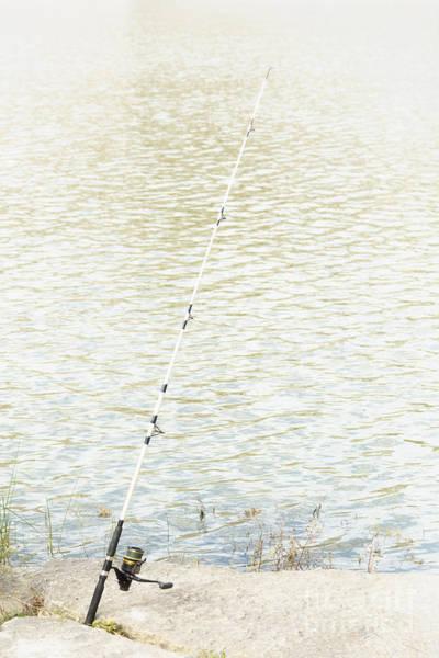 Wall Art - Photograph - Gone Fishing by Margie Hurwich