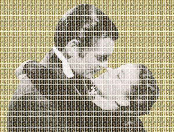 Us Civil War Digital Art - Gone With The Wind - Gold by Gary Hogben