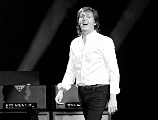 Macca Photograph - Good Day At Work by Keri Butcher