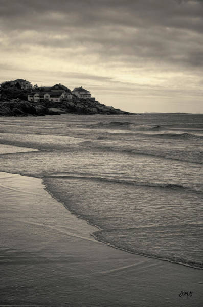 Photograph - Good Harbor Beach I Toned by David Gordon