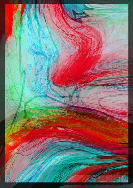 Digital Art - Good Is Coming 3 by Kate Word