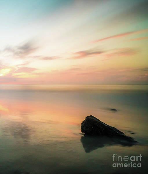 Atlantic City Photograph - Garden City Beach by DiFigiano Photography