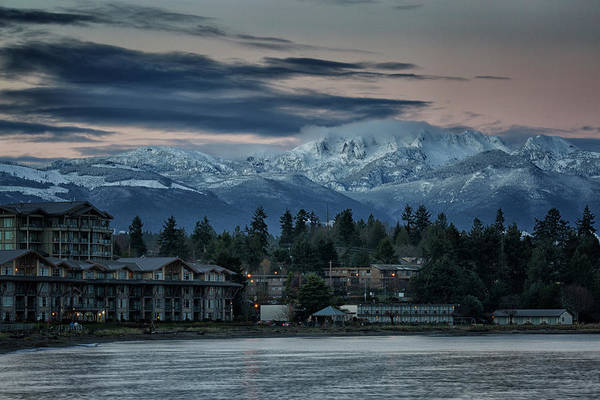 Photograph - Good Morning Parksville by Randy Hall