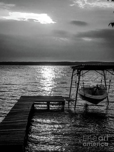 Photograph - Good Morning Seneca Lake by William Norton