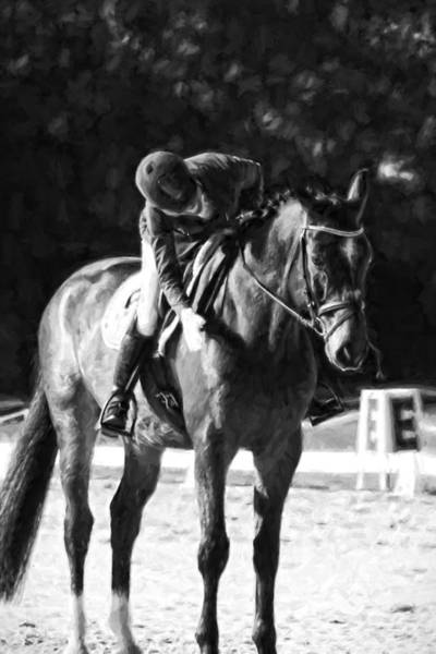 Photograph - Good Ride by Alice Gipson