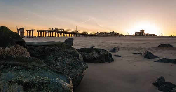 Ocean Grove Photograph - Goodnight Grove by Kristopher Schoenleber