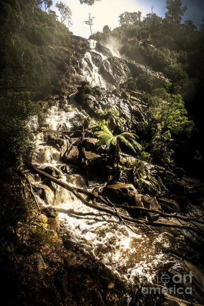 Wall Art - Photograph - Gorge Aus  by Jorgo Photography - Wall Art Gallery