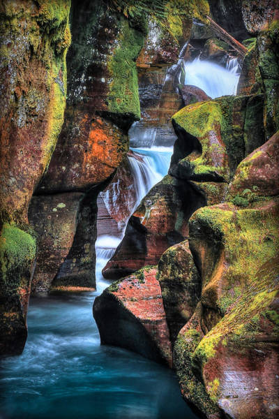 Photograph - Gorge-ous  by Ryan Smith
