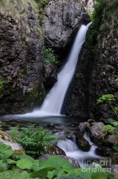 Photograph - Goritsa Waterfalls-2211 by Steve Somerville