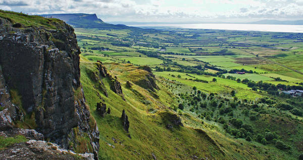Photograph - Gortmore Viewpoint by Colin Clarke
