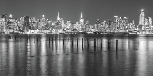 Photograph - Gotham  by Kristopher Schoenleber