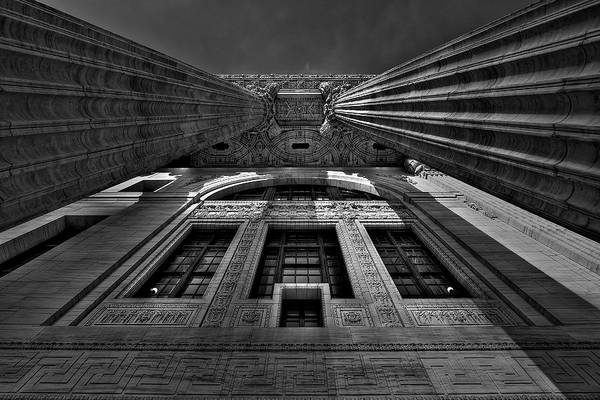 Photograph - Gotham by Neil Shapiro