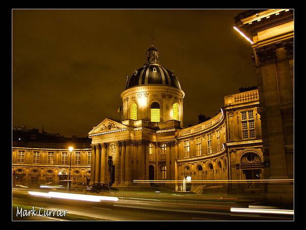 Photograph - Governmet Building by Mark Currier