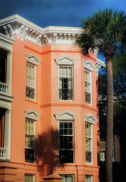 Photograph - Grace Of Charleston by Karen Wiles