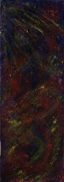 Painting - The Perfect Storm by Angela Bushman