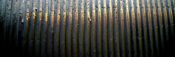 Photograph - Grain Elevator Sunset by Jerry Sodorff