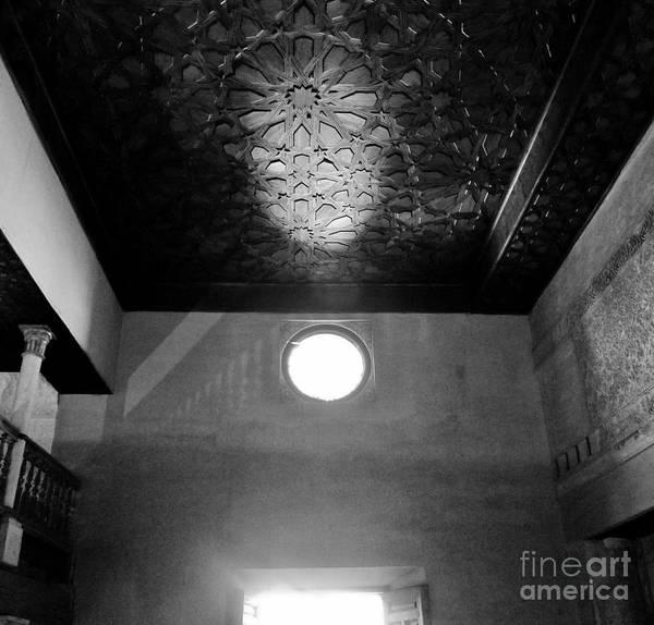 Photograph - Granada - Impression by Karina Plachetka