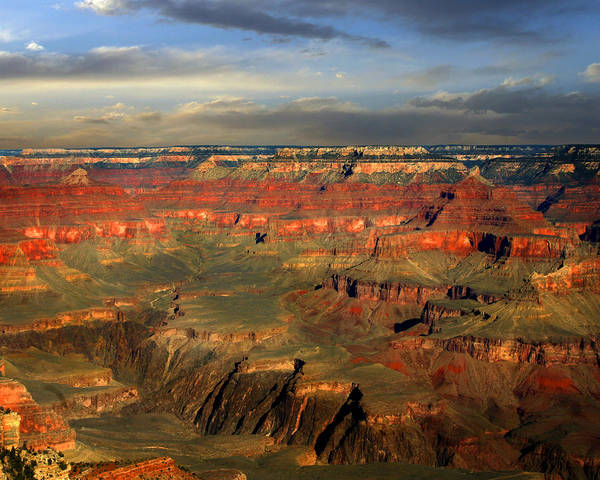 Photograph - Grand Canyon by Anthony Jones