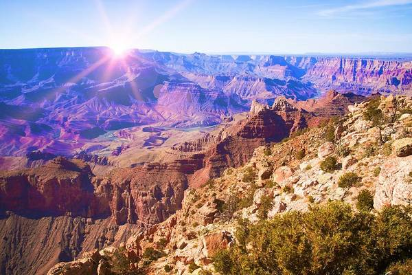 Photograph - Grand Canyon Arizona 7 by Tatiana Travelways