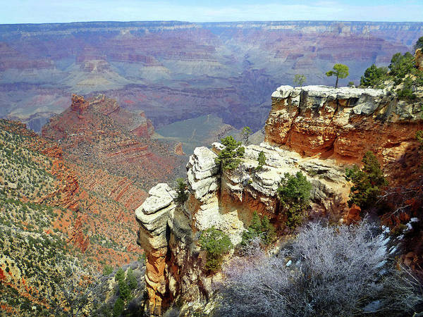 Wall Art - Photograph - Grand Canyon Arizona by Irina Sztukowski