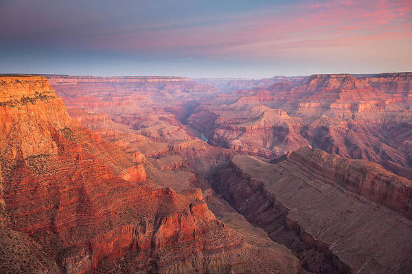 Photograph - Grand Canyon From Lipan Point by Whit Richardson