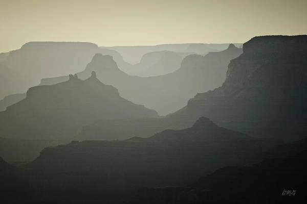 Photograph - Grand Canyon No. 1 by David Gordon