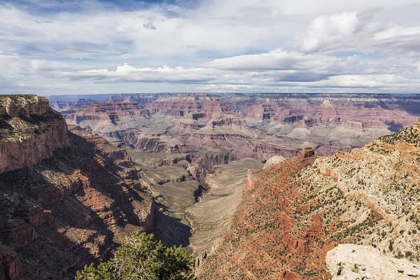 Photograph - Grand Canyon No. 6 by Belinda Greb