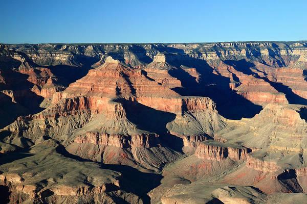 Photograph - Grand Canyon Np Arizona by Pierre Leclerc Photography