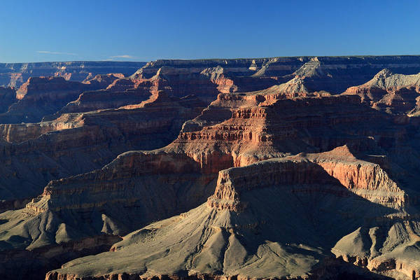 Photograph - Grand Canyon Np by Pierre Leclerc Photography