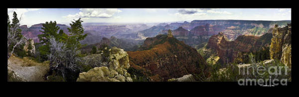 Photograph - Grand Canyon Pan  by Jonathan Fine