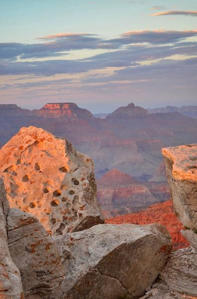 Grand Canyon Art Print