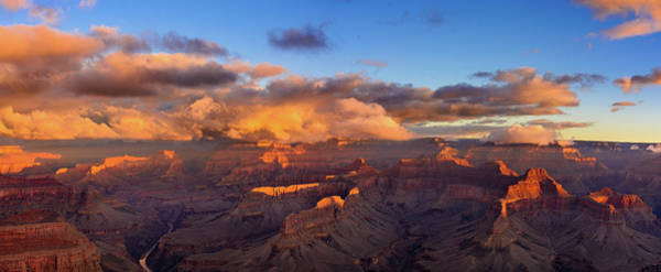 Wall Art - Photograph - Grand Canyon Sunrise by Doug Andrews