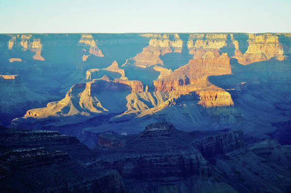 Photograph - Grand Canyon Sunset by Kyle Hanson