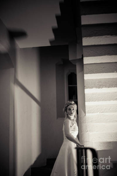 Photograph - Grand Guignol by Keith Morris