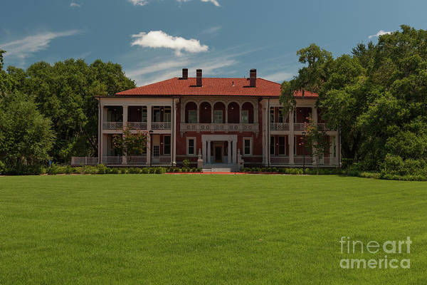 Photograph - Grand Old Navy Base  by Dale Powell