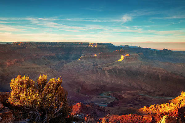 Wall Art - Photograph - Grand View by Andrew Soundarajan